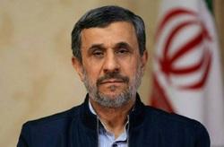 ماجرای توییتهای جنجالی احمدینژاد به دختر جوان/ خانم خبرنگار: کدوم رَپرها را دوست داری؟؛ آقا محمود:اول تو بگو! + عکس