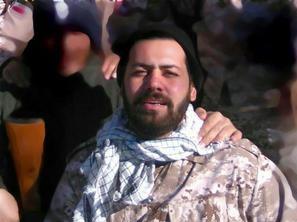 وقتی شهید مجید قربانخانی از زمان شهادت و مزار خود خبر داد +فیلم
