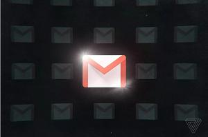تغییراتی جذاب در محیط سرویس پست الکترونیکی گوگل
