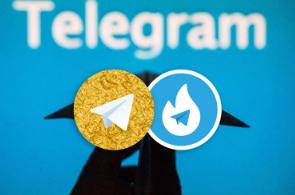 هاتگرام و تلگرام طلایی به بازار برگشتند
