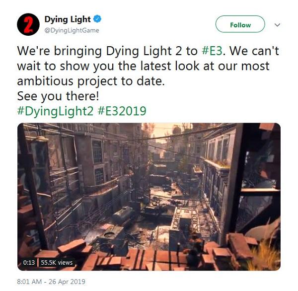 شرکت تکلند به نمایشگاه E3 2019 میآید