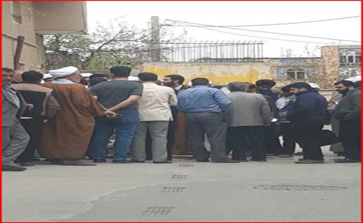 طلبه همدانی به قتل رسید