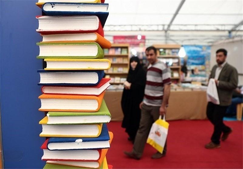 نمایشگاه کتاب هرساله با بی نظمی مواجه است
