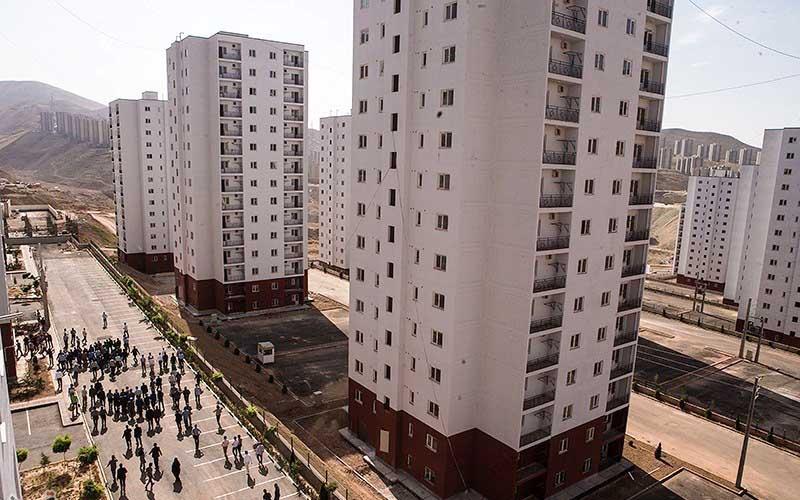 کلنگ ساخت ۷ هزار و ۶۰۰ مسکن امید در پردیس زده شد/ افتتاح ۵ هزار و ۲۰۰ مسکن مهر در پردیس