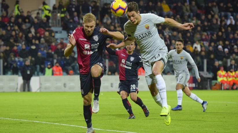 پیروزی پر گل رم و بولونیا مقابل حریفان