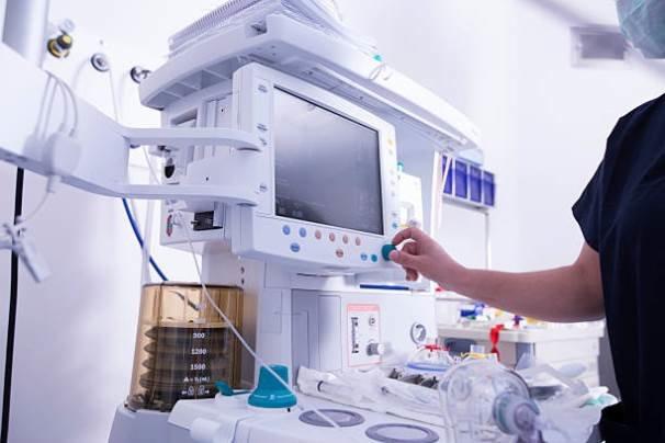 تاسیس مرکز رادیولوژی