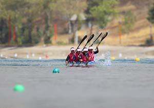 قایقرانان هرمزگانی در مسابقه انتخابی تیم ملی حاضر می شوند - هرمزبان