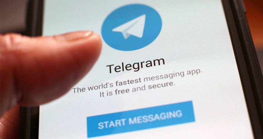 فعالیت تلگرامهای فارسی خلاف قانون است/هشدار هر تلگرامی را نصب کنید!