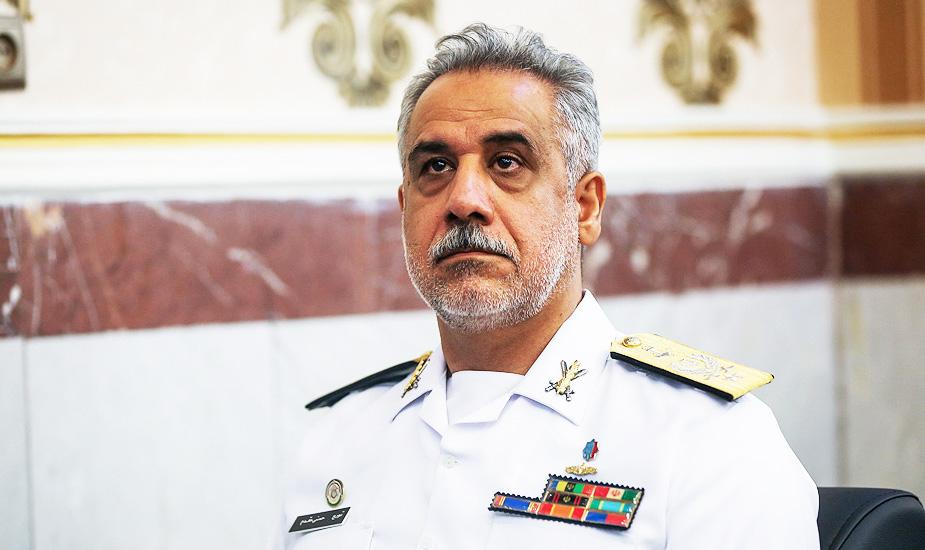 کارآمدی و اثربخشی در دفاع از نظام اولویت مهم نیروی دریایی ارتش