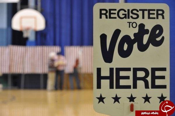 دخالت هکرهای روس در انتخابات ایالتی آمریکا