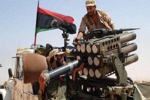ادعای ارتش ملی لیبی درباره حمایت ترکیه از داعش