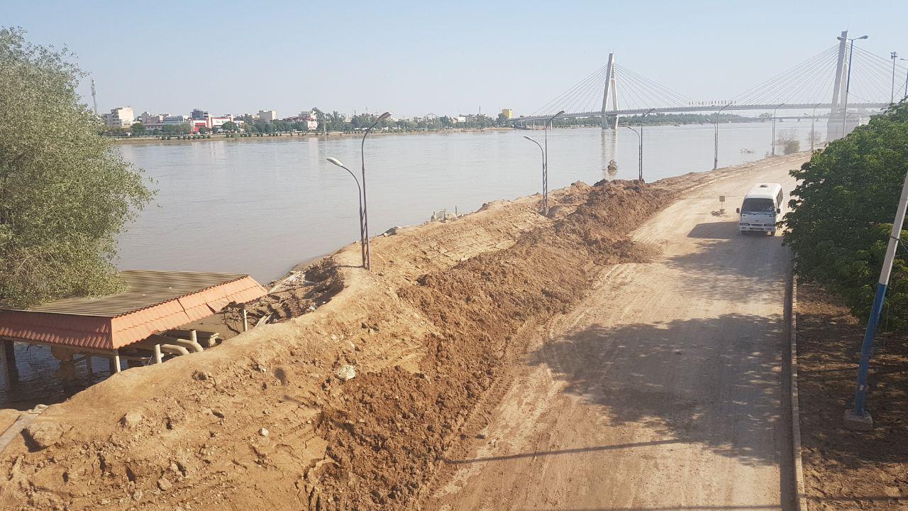 آخرین اخبار از مناطق سیل زده دوشنبه نهم اردیبهشت/ احضار تعدادی از مدیران گلستان در موضوع سیلاب/بازگشت سیل زدگان هویزه به خانههای خود + فیلم و تصاویر