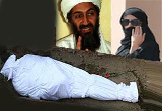 خاطرات عروس ایرانی بنلادنها/ از خواهر شوهر سنگدل تا داماد نگونبختی که خانواده اسامه در صحرایی دور افتاده دفن کردند!