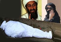 خاطرات عروس ایرانی بنلادنها/ از خواهر شوهر بیرحم تا داماد نگونبختی که توسط خانواده اسامه در صحرایی دورافتاده دفن شد!