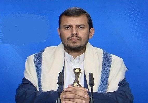 الحوثی: عربستان علیه اماکن مقدس اسلامی توطئه میکند