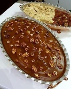طرز تهیه باسلوق مخصوص افطار