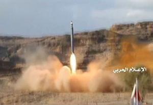 حمله یگان پهپادی یمن به آشیانه جنگندههای سعودی در فرودگاه نجران
