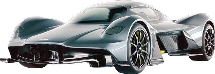 سریعترین و خاصترین خودروهای که در سال ۲۰۱۹ رونمایی شدند + تصاویر