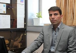 آزمایشگاه مرکزی دانشگاه صنعتی همدان یکی از مجهز ترین آزمایشگاه های استان