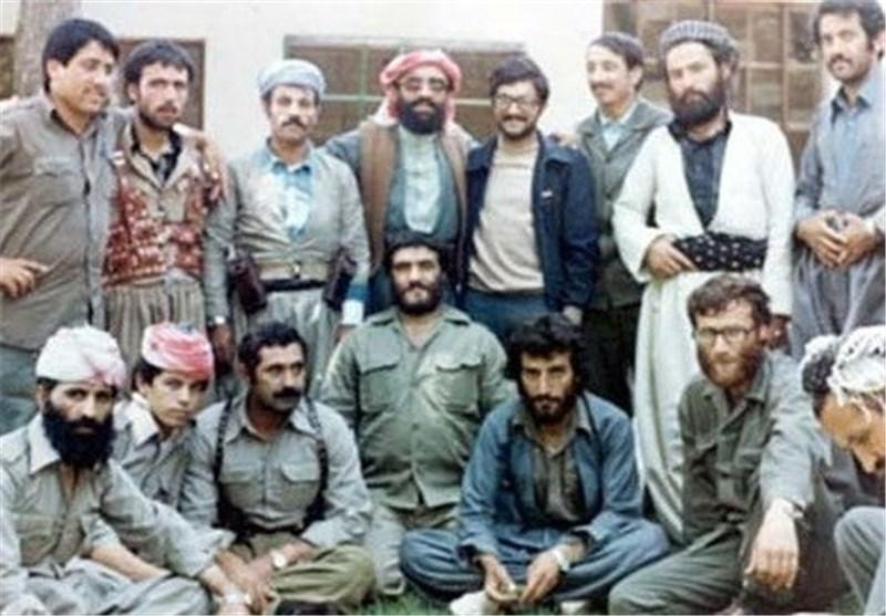 سردار احمدی مقدم// طلوع وند