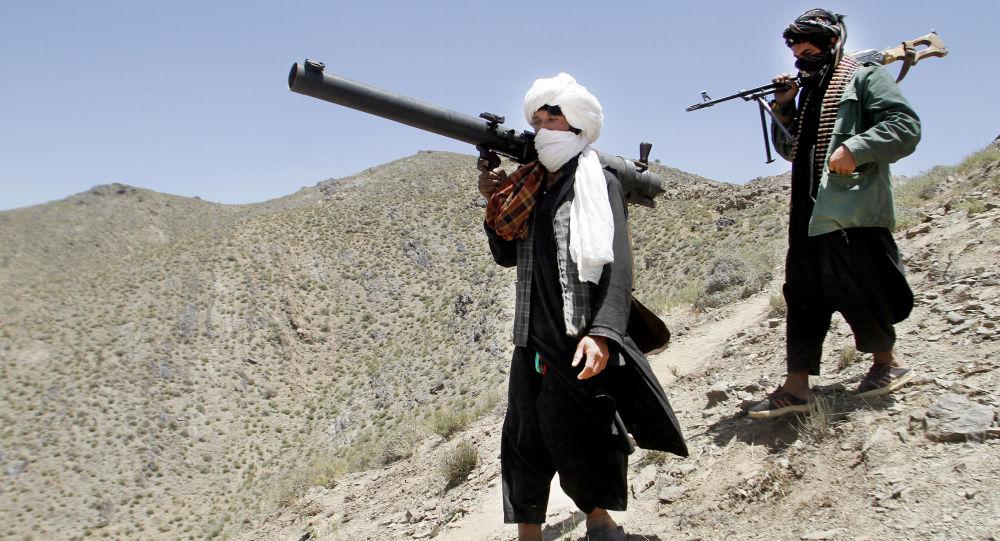 تلفات سنگین طالبان در ولایت بغلان