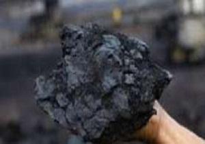 افزایش دو برابری تولیدات کنسانتره زغال سنگ در دامغان