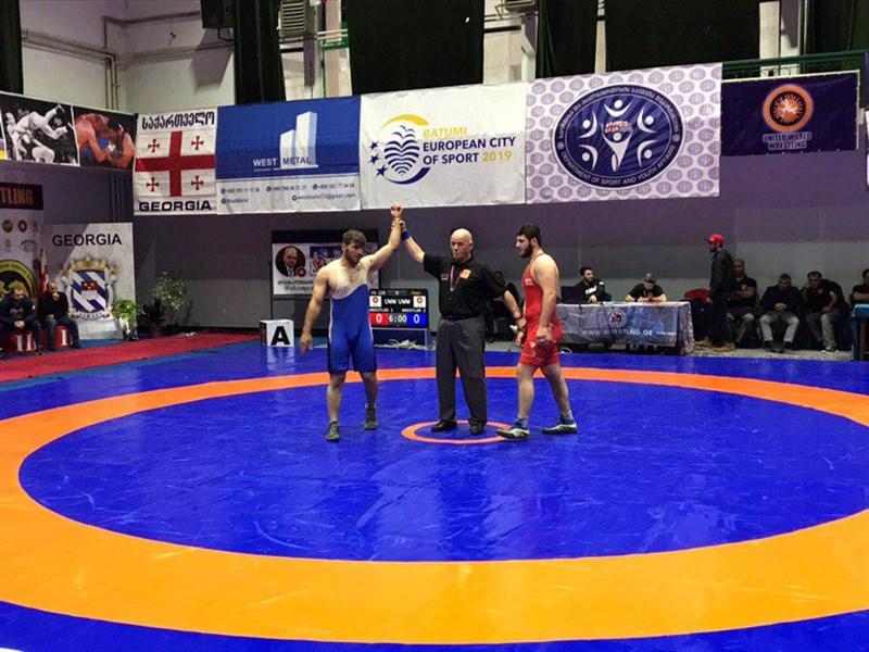 باشگاه خبرنگاران -بلغارستان آخرین ایستگاه کشتی گیران برای کسب سهمیه المپیک