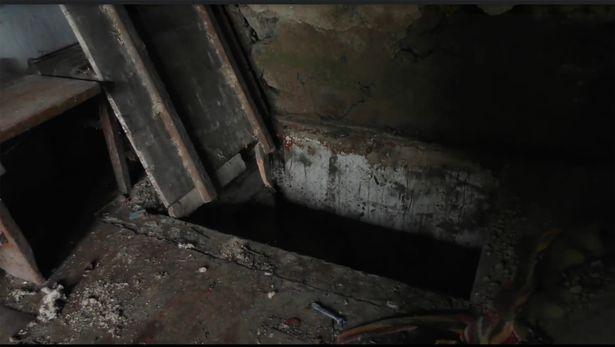 زنی که جنازه مادرش را ۵ ماه در زیر زمین خانه نگه می داشت! //////////////