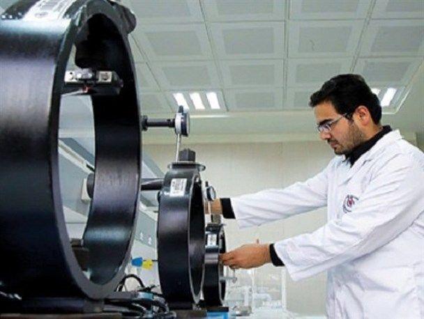 نخستین سانتریفیوژ بانک خون تولید داخل ساخته میشود