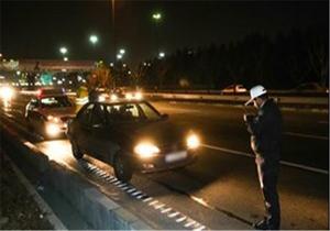اعلام محدودیت ترافیکی پلیس فارس در شبهای قدر