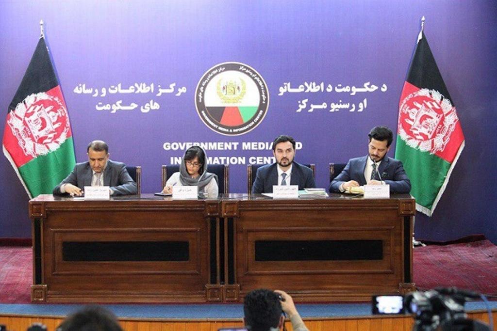 رشد صنعتی افغانستان به هشت درصد رسید