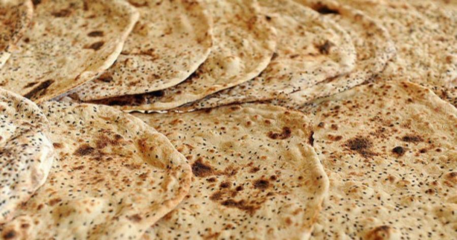 معرفی انواع نان در ایران و مقایسه آنها با هم