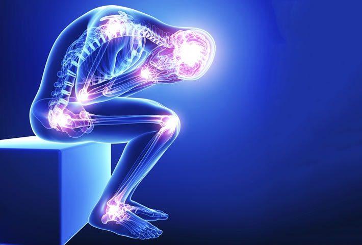 از فیبرومیالژیا چه میدانید؟ + روشهای تسکین درد
