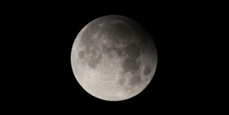 «ماه» دو چهره متفاوت دارد