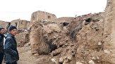 باشگاه خبرنگاران -تخریب ۲ روستا در داورزن بر اثر وقوع سیل
