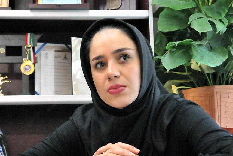 موسوی: ورزشکاران یارانی به بانوان با حجاب ایرانی احترام میگذارند / نیاز به پر کردن سهمیه منفی ۶۸ کیلو داریم