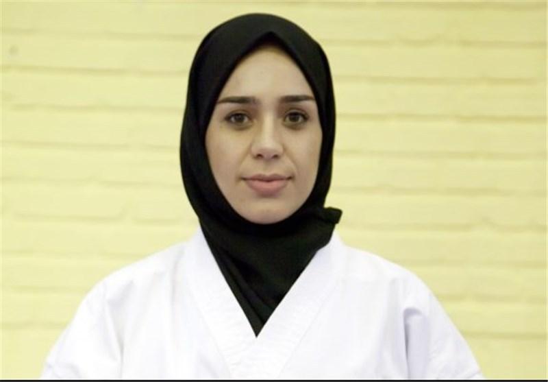 موسوی: ورزشکاران یارانی به بانوان با حجاب ایرانی احترام میگذارند / کمبود ورزشکار در وزن منفی ۶۸ کیلو داریم
