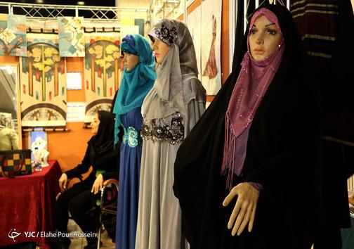 برگزاری جشنواره مد و لباس فجر فارس