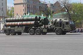 کرملین: اولتیماتوم آمریکا درباره خرید سامانه موشکی اس-۴۰۰ غیرقابل قبول است