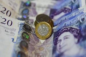 تورم در انگلیس افزایش یافت