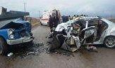 باشگاه خبرنگاران -کاهش ۱۷.۵ درصدی تلفات حوادث رانندگی در نوروز امسال