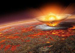 کشف سیاره ای که سرشار از معادن طبیعی و گرانبها است + فیلم