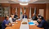 باشگاه خبرنگاران -جلسه هشتم هماهنگی لیگ ملتهای والیبال برگزار شد