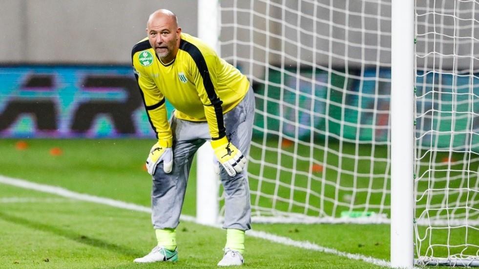 مسن ترین بازیکن جام ملت های اروپا اعلام بازنشستگی کرد