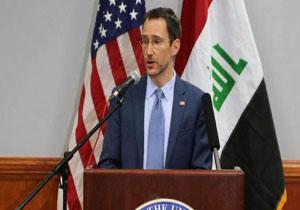 سفارت آمریکا در عراق: بغداد از تحریمهای مربوط به واردات انرژی از ایران معاف شده است