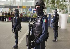یک مقام ارشد دولتی مکزیک کشته شد