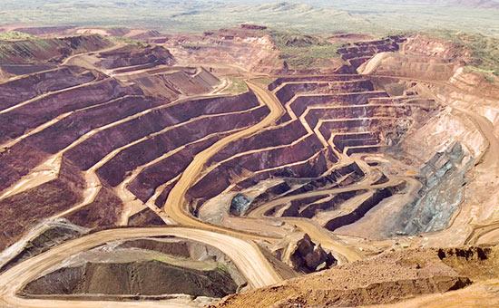مزاحمتهای محلی مانع توسعه بخش معدن است