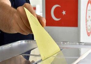 نتایج نهایی انتخابات اخیر ترکیه اعلام شد