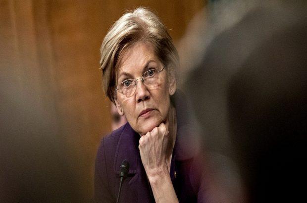 سناتور وارن: بحران اخیر با ایران نتیجه مستقیم اقدامات ترامپ است