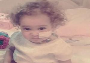دختربچه ونزوئلایی به دلیل تحریمهای آمریکا نمیتواند تحت عمل پیوند کبد قرار گیرد